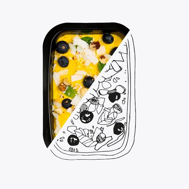 Dieta Life - Fit Catering