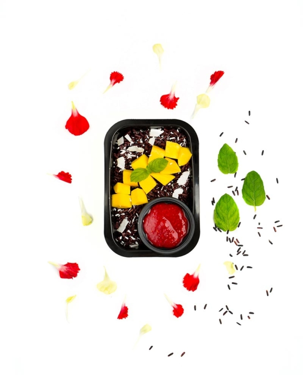 Fitcatering Dieta Natural