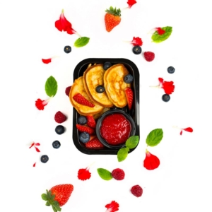 Fitcatering Dieta Optimal