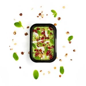 Fitcatering Dieta Vege
