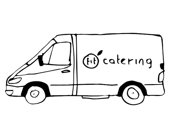 Dostawa Fit Catering
